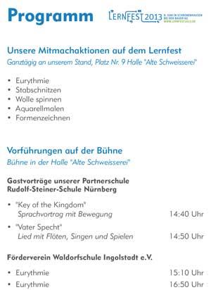 Lernfest